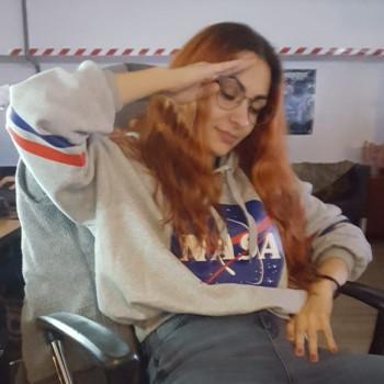 Rebecca Vasile-Gintu