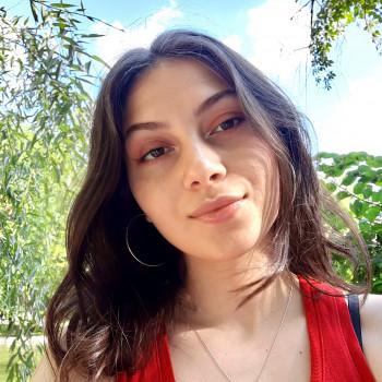 Ştirbescu Andreea-Cristina