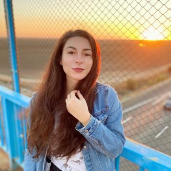 Elena Golu